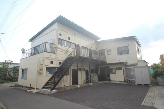 アパート・マンション・一戸建